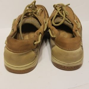 Sperry Shoes - Sperry Top-Sider men's loafers size 7.5